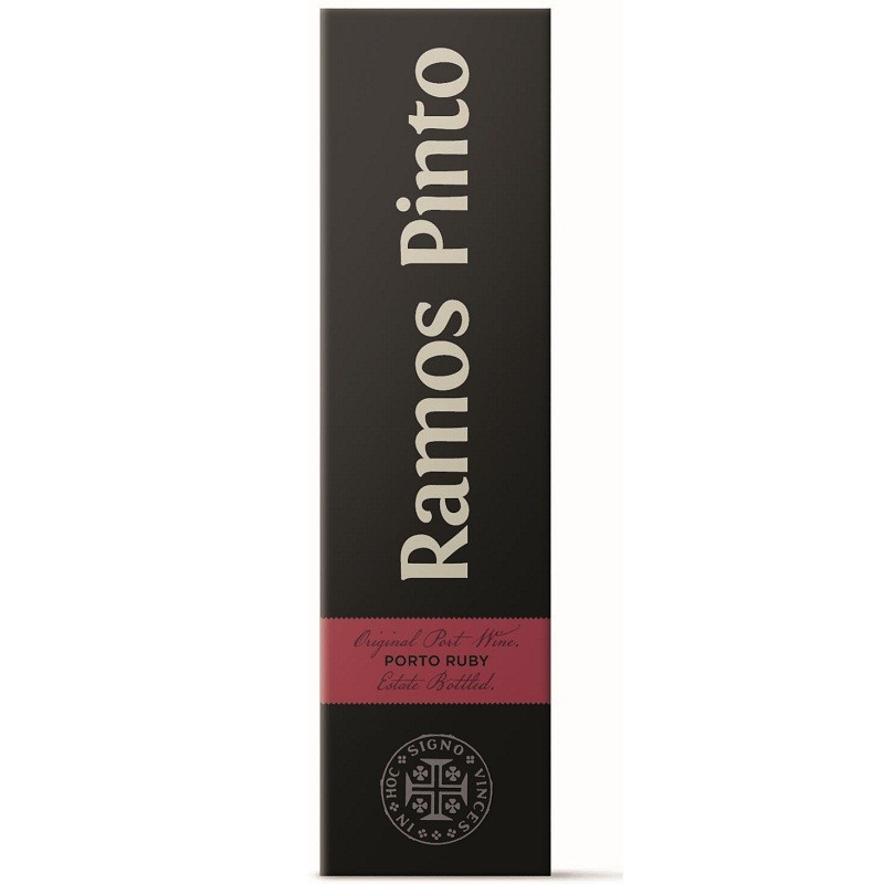 VINHO DO PORTO RUBY